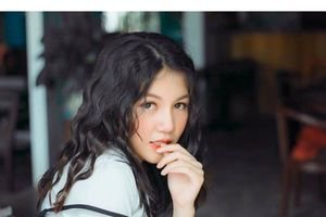 Gặp gỡ nữ sinh 10x Đồng Nai sở hữu vẻ đẹp trong veo gây 'đốn tim' bao ánh nhìn