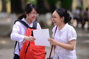 Đáp án môn Ngữ văn thi lớp 10 ở Hà Nội năm 2019