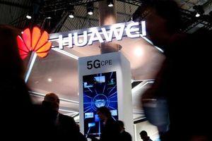 Doanh nghiệp Mỹ có nguy cơ mất 11 tỷ USD từ Huawei vì lệnh cấm của Tổng thống Trump