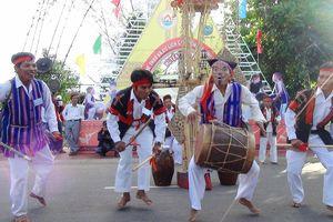Ngày hội Văn hóa, Thể thao và Du lịch đồng bào Chăm lần thứ V