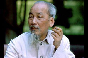 Hồ Chí Minh kế thừa giá trị đạo đức Nho giáo trong xây dựng đạo đức cán bộ