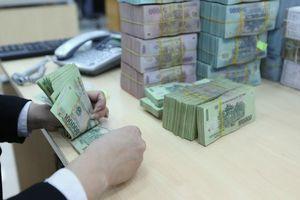 Rủi ro lãi suất nợ nước ngoài có xu hướng gia tăng