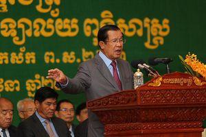 Thủ tướng Campuchia bác bỏ phát biểu của Thủ tướng Singapore về Việt Nam và Campuchia