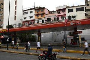 Nghịch lý thiếu xăng dầu tại Venezuela