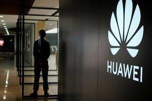 Lệnh cấm Huawei tăng rủi ro an ninh quốc gia cho Mỹ