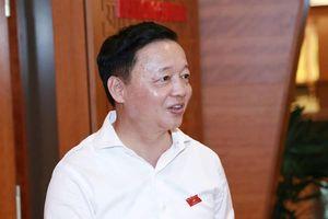 Công nghệ Nhật Bản làm sạch sông Tô Lịch: Bộ trưởng TNMT đánh giá cao