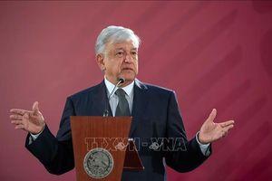 Ngăn dòng người di cư đến Mỹ: Tín hiệu tích cực trong đàm phán với Mexico