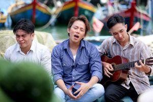 Thần tượng Bolero: Quang Lê phấn khích khi 'Bi Rain Việt Nam' lột xác