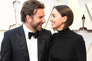 Bradley Cooper và Irina Shayk chia tay sau 4 năm bên nhau