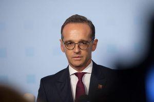 Ngoại trưởng Đức đi thăm Iran để cứu vãn thỏa thuận hạt nhân