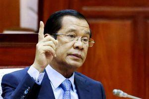 Thủ tướng Hun Sen: Phát biểu của ông Lý Hiển Long xúc phạm sự hy sinh của quân tình nguyện Việt Nam