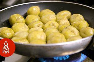 Khoai tây đắt nhất thế giới từng được bán giá nghìn USD/kg có gì đặc biệt?