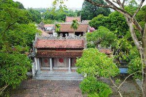Vãn cảnh chùa Bà Đanh, ngôi chùa cổ nổi danh 'đệ nhất vắng khách'