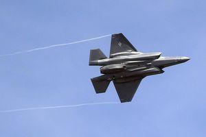 Mỹ quyết định ngừng huấn luyện phi công F-35 cho Thổ Nhĩ Kỳ