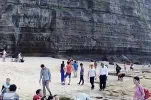 Hội thảo quốc tế 'Giá trị di sản Công viên địa chất Lý Sơn - Sa Huỳnh'