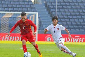 20h hôm nay, U23 Việt Nam gặp U23 Myanmar: 'Thuốc thử' trước SEA Games 30