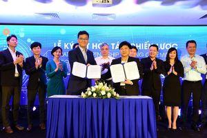 Egroup và Samsung Việt Nam ký kết hợp tác chiến lược