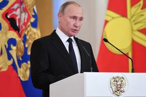 Tổng thống Putin lên tiếng về vụ Mỹ trừng phạt Huawei
