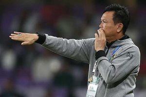 Thua VN, Thái Lan càng đẩy cầu thủ mình vào thế căng cứng