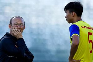 Nhà báo Thái chỉ ra điểm yếu của tuyển Việt Nam trước trận gặp Curacao