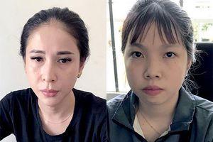 Nam thanh niên giả gái để cấu kết trộm tiền của khách massage