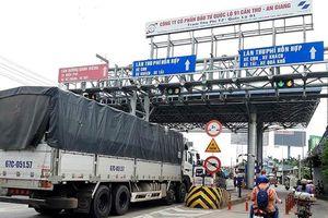 Bộ Giao thông đưa ra 2 phương án 'cứu' các dự án BOT