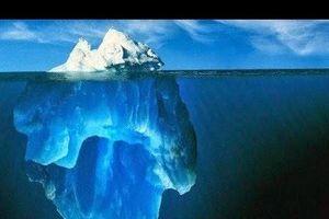 'Bắt cóc' băng trôi khổng lồ cứu hạn cho Nam Phi