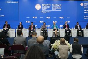 Việt Nam dự phiên Đối thoại kinh doanh EAEU – ASEAN
