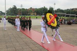 Học viện Quân y tuyên dương, khen thưởng các điển hình tiên tiến