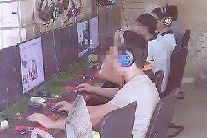 Kiến nghị siết quy trình cấp phép trò chơi điện tử