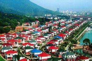 Hé lộ bí mật 'kịch độc' bên trong ngôi làng giàu nhất Trung Quốc