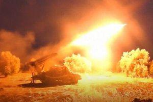 Quân đội Nga phải sơ tán gấp vì các cuộc tấn công của phiến quân tại Syria