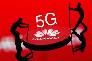 Brazil không cấm thiết bị 5G của Huawei