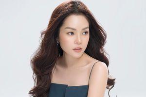 Dương Cẩm Lynh phủ nhận việc đóng nhiều phim nhờ mối quan hệ 'đặc biệt'