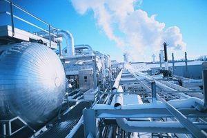 IEA dự báo nhu cầu khí tự nhiên trong những năm tới