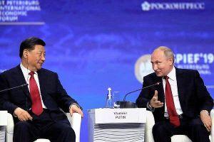 Ông Putin: Cuộc chiến thương mại Mỹ - Trung có thể biến thành chiến tranh thực sự