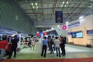Bế mạc triển lãm công nghệ, viễn thông và truyền hình Việt Nam