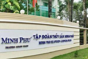 Thủy sản Minh Phú khẳng định không vi phạm pháp luật Mỹ