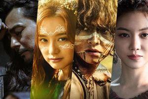3 điều khiến fan mê mẩn 'Arthdal Chronicles'- dự án bom tấn có Song Joong Ki góp mặt
