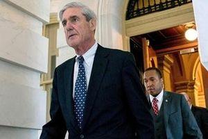 Chuyện xung quanh ông Mueller từ chức