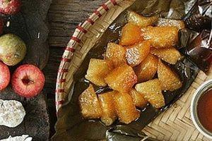 Người Trung Quốc ăn bánh gì trong Tết Đoan ngọ?