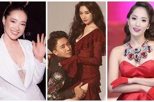 Tưởng lấy chồng sẽ xuề xòa xấu xí, nào ngờ Nhã Phương - Hari Won - Khánh Thi còn đẹp và sành điệu hơn xưa gấp bội phần