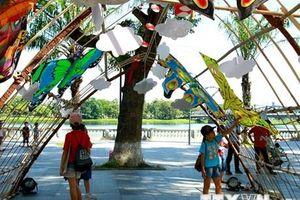 Lễ hội Diều Huế 2019 - Tôn vinh nghệ thuật diều truyền thống