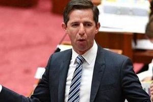 Bộ trưởng Australia kêu gọi cải cách khẩn cấp để bảo vệ WTO