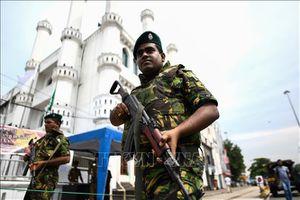 Nổ ở Sri Lanka: Tổng thống M.Sirisena sa thải Giám đốc Tình báo quốc gia