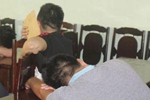Đột kích quán karaoke, phát hiện 47 nam nữ đang phê ma túy
