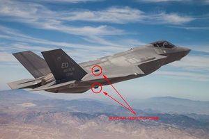 Vì sao radar S-400 phát hiện được F-35A nhưng lại bất lực trước F-35I của Israel?
