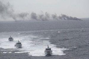 Philippines muốn mua 30 tàu chiến trong 10 năm tới: Tham vọng chưa từng thấy