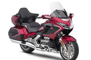XE HOT (8/6): Bảng giá môtô Honda tháng 6, Mitsubishi Mirage giảm giá 50 triệu đồng