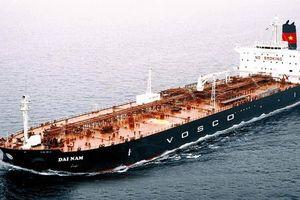Vận tải biển 11 năm chưa thoát khủng hoảng